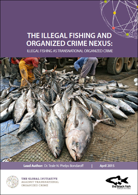 illegal fishing cover
