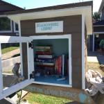 Beachcombers Library